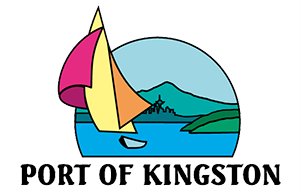 Port of Kingston